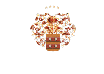Boutique hotels van Leyden