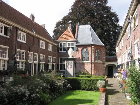 Ontdek Leiden